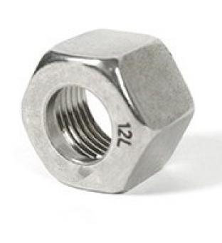 DIN 2353 Lock Nuts