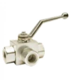 High Pressure Diverter